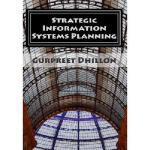 【预订】Strategic Information Systems Planning: Readings and Ca