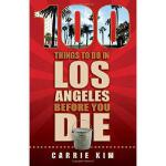 【预订】100 Things to Do in Los Angeles Before You Die