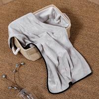 20181208094841050创意毛巾比纯棉轻柔软吸水情侣女家用洗脸个性简约大手巾 37x76cm