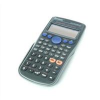 计算器 标朗函数型计算器 晨光ADG98141 计算机 学生计算器