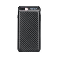 酷隆沃品系列Iphone6背夹充电宝6s苹果6Plus专用超薄便携电池手机壳 苹果 背夹电池