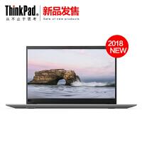 联想ThinkPad X1 Carbon 2018(00CD)14英寸轻薄笔记本电脑(i5-8250U 8G 512G