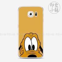 三星s7/s7e/C5/C7/c9pro手机壳保护套米老鼠唐老鸭兔子迪士尼