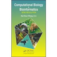【预订】Computational Biology and Bioinformatics 9781498724975