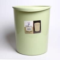 简约创意桌面垃圾桶筒厨房家用客厅卧室卫生间厕所大中小号垃圾篓