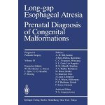 【预订】Long-Gap Esophageal Atresia: Prenatal Diagnosis of Cong
