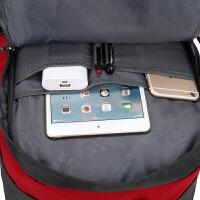 双肩包旅行旅游徒步背包男行李包大容量运动户外防水多功能登山包