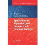 【预订】Applications of Supervised and Unsupervised Ensemble Me