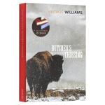 屠夫十字镇 英文原版小说 Butcher's Crossing 英文版进口原版英语经典文学书籍 约翰威廉斯 Vinta