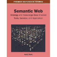 【预订】Semantic Web: Ontology and Knowledge Base Enabled Tools