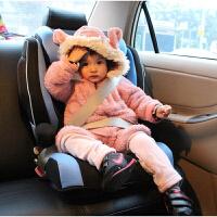 德国原装进口RECARO莫扎特汽车儿童安全座椅3-12岁ISOfix接口