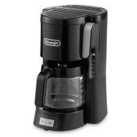 德龙(DeLonghi) ICM15240-BK 滴滤式咖啡机 黑