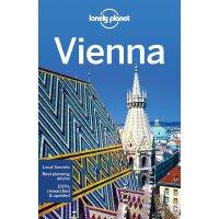 Lonely Planet Vienna 英文原版 孤独星球城市旅行指南:维也纳