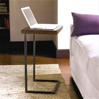 笔记本电脑桌床上边桌电话桌沙发边桌小茶几咖啡桌边桌