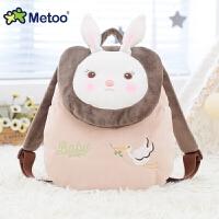 提拉米兔宝宝1-3岁小背包幼儿园可爱女双肩书包儿童生日礼物