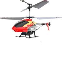摇空航模型小无人机遥控飞机直升机耐摔充电动男孩儿童玩具