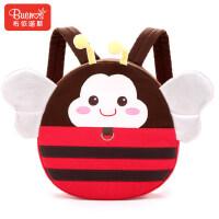 幼儿园儿童书包1-3-5岁小宝宝可爱韩版双肩包男女童防走失背包