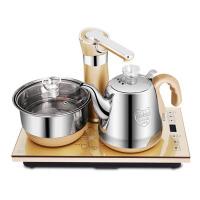全自动上水壶电热水壶套装抽水烧水壶茶具煮茶器