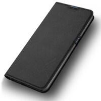 oppor17手机壳 oppor17pro手机壳 oppo r17保护套 r17 pro 翻盖插卡式防摔支架外壳皮套