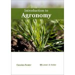 【预订】Introduction to Agronomy 9781635490206