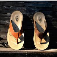 走索 男鞋韩版凉鞋室外 人字拖男士拖鞋男夏季潮流休闲鞋沙滩鞋凉拖ZS16618