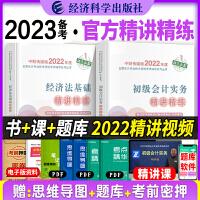 初级会计2021教材重点讲解+历年真题 会计初级职称教材2021配套辅导 初级会计职称考试教材2021习题 初级会计师2