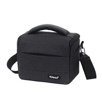 佳能尼康索尼微单反相机便携单肩背包彩色时尚休闲韩版防水摄影包