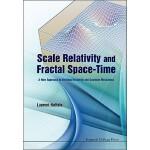 【预订】Scale Relativity and Fractal Space-Time 9781848166509