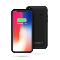 苹果x无线充电宝iPhoneX背夹电池手机壳8x夹背10器