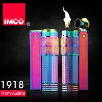 爱酷IMCO品牌 燃油机 防风打火机源自奥地利煤油机