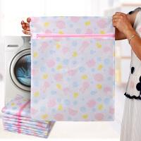 印花洗衣袋护洗袋洗衣机网袋细网袋加厚洗护袋衣物大网袋