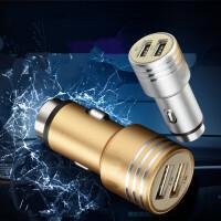 五菱之光五菱宏光S宏光汽车专用车载点烟器USB车充车用手机充电器SN0929