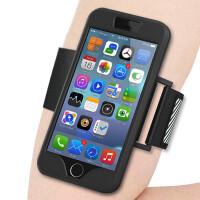 iphone6s手臂手机套壳6plus运动臂带X苹果8p臂袋7跑步胳膊男女5se
