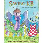 【预订】Saving Kb: The Story of Karner Blue