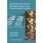 【预订】Optical Microscanners and Microspectrometers Using Ther