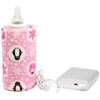 奶瓶通用保温套便携式保暖加热套保温袋车载暖奶器温奶器