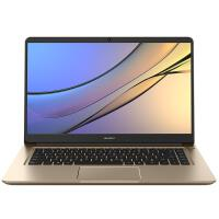 【当当自营】华为 MateBook D 15.6英寸轻薄窄边框笔记本电脑( i7-7500U 8G 128G SSD+1T 940MX 2G独显 FHD Win10)香槟金