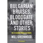 【预订】Bulgarian Bruises, Bloodgate and Other Stories