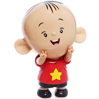 早教机故事机婴儿童可充电下载0-3-6岁播放器大耳朵图图 抖音 图图Q版