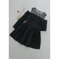 [4-201]女士女裙子打底女装连衣裙0.58