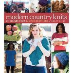 【预订】Modern Country Knits: 30 Designs from Juniper Moon Farm