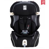 儿童汽车安全座椅9个月-12岁ISOFIX接口浩克荣耀版