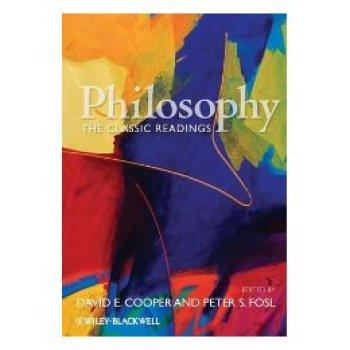 【预订】Philosophy - the Classic Readings 9781405145855 美国库房发货,通常付款后3-5周到货!