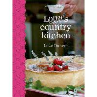 【预订】Lotte's Country Kitchen