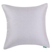 冬季家用沙发靠垫套50*50 50*35办公室抱枕客厅卧室抱枕 50X50cm
