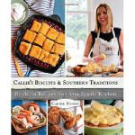 【预订】Callie's Biscuits and Southern Traditions: Heirloom Rec