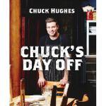 【预订】Chuck's Day Off
