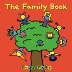 The Family Book 英文原版 家庭书