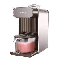 九阳无人豆浆机K1S破壁免洗咖啡机家用果汁饮水机静音免过滤新款