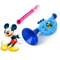 儿童喇叭玩具乐器婴儿音乐玩具3岁宝宝小喇叭玩具男女孩子